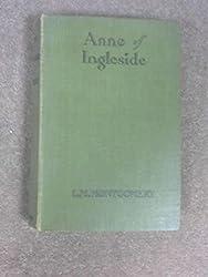 Anne in Ingleside.