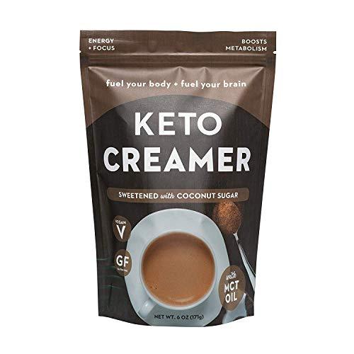 360 Nutrition KETO Creamer