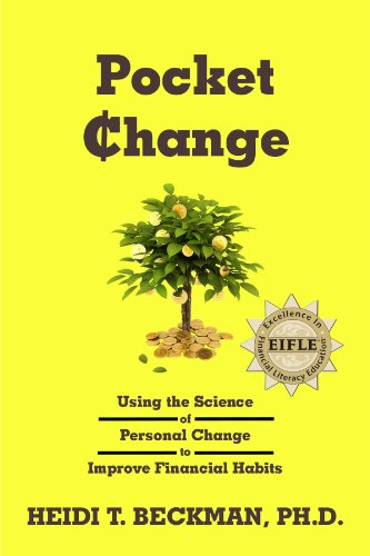 Pocket Change: Using the Science of Personal Change to Improve Financial Habits