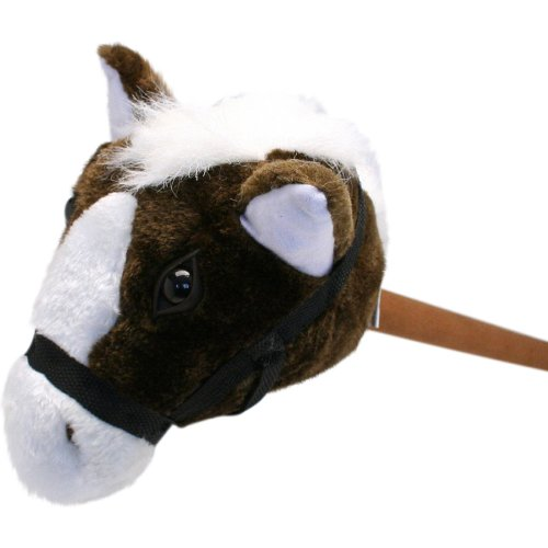 Stick (Cowboy Costumes With Horse)