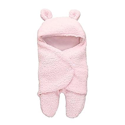 Manta de algodón para bebé, unisex, para recién nacido, bebé, niña ...