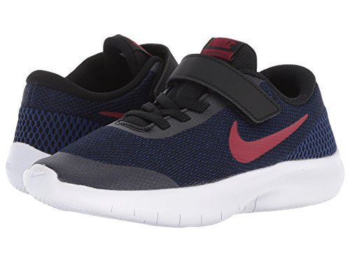 Nike Rn 7 Blue 007 Multicolore Experience Red Flex Crush Running black Scarpe Deep Royal White Bambino psv qtw1q4rnE