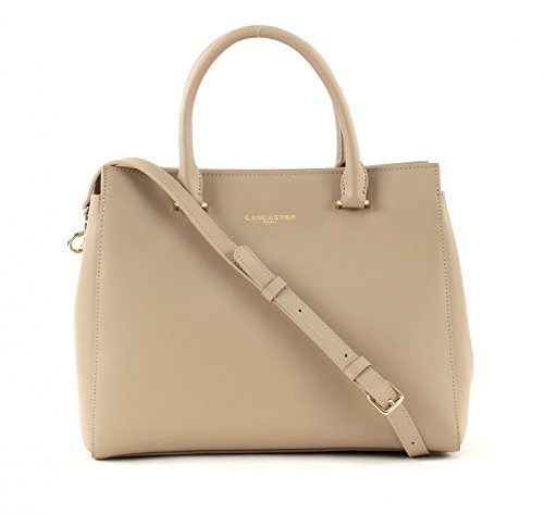 LANCASTER Camélia Hand Bag Galet