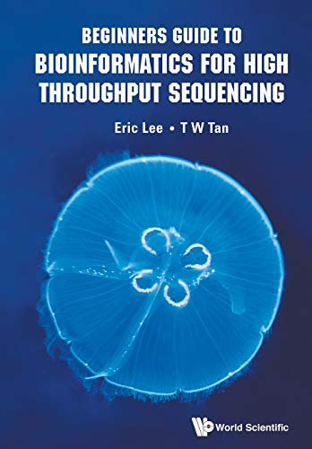 - Beginners Guide To Bioinformatics For High Throughput Sequencing