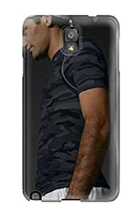 Brand New Note 3 Defender Case For Galaxy (roger Federer)