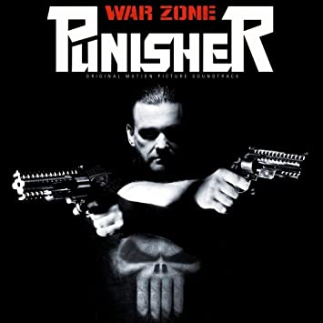 amazon punisher war zone various artists 輸入盤 音楽