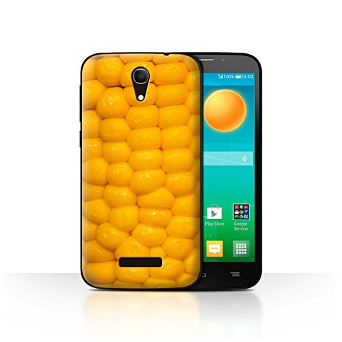stuff4-phone-case-cover-for-alcatel-pop-s7-corncob-design-food-collection