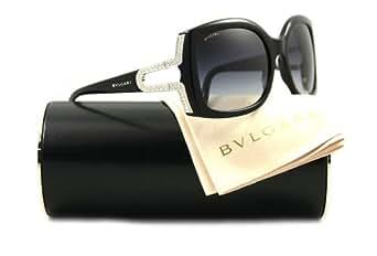 Bulgari Gafas de sol Para Mujer 8057B/S - 501/8G: Negro