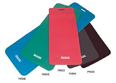 Aeromat Workout Mat with Handles