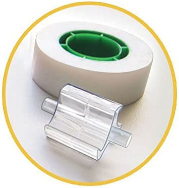 acrimet Premium Tape Spender Platinum Color
