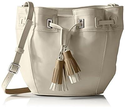 Nine West Take a Lift Crossbody Bucket Bag