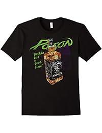 Poison - Good Time T-Shirt