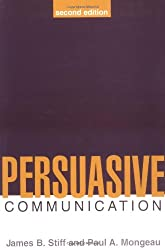 Persuasive Communication, Second Edition
