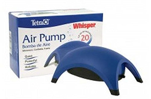 Tetra-77852-Whisper-Air-Pump-20-Gallon