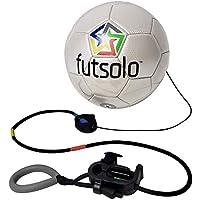 Futsolo Sidekick Soccer Training Ball –Solo Soccer...