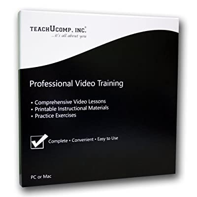 Mastering QuickBooks Made Easy v. 2013 Video Training Tutorial - CPE (Continuing Professional Education) Edition for CPAs/Accountants v. 7.0 DVD-ROM