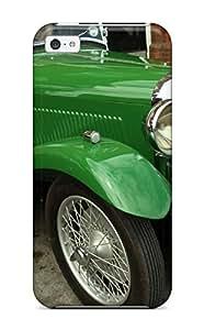 Shockproof/dirt-proof Lagonda Rapier Cover Case For Iphone(5c)