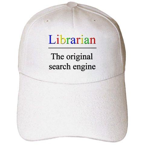 cap 202958 EvaDane Quotes Librarian Original