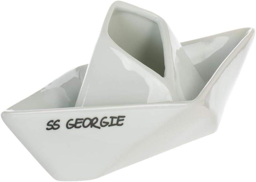 It SS Georgie Ceramic Pencil Holder