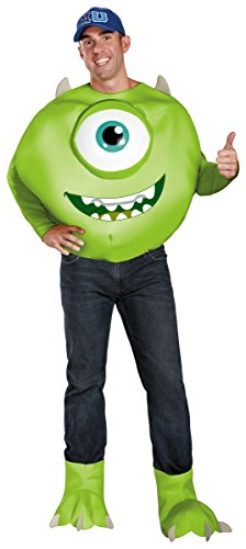 Mike  (Adult Mike Wazowski Costumes)