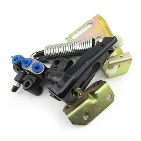 EXKOW Brake Load Sensing Proportioning Valve for Mitsubishi Pajero Montero II Long 1990 - 2004 2.6L MB668326 MB668328