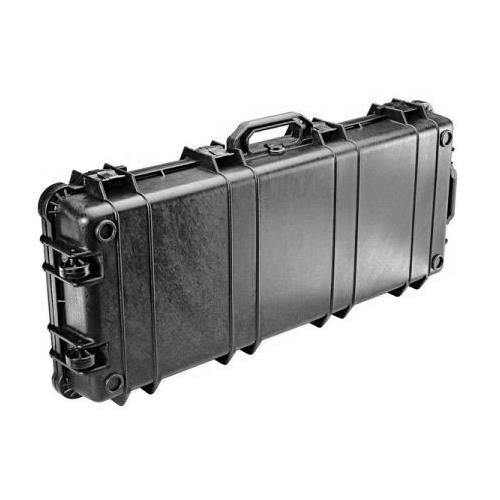"Pelican 1750 Long Case, 50"" Watertight Weapons Case with Whe"