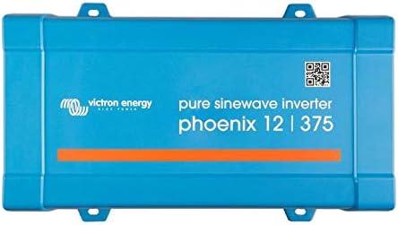 Victron Energy Convertisseur Phoenix 12//375 230V VE.Direct IEC PIN121371100