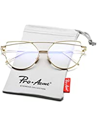 Aviator Crystal Lens Large Metal Sunglasses,58mm