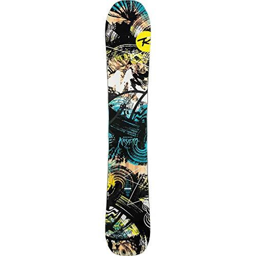 Rossignol Krypto Snowboard 2019-156