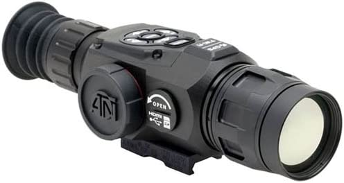ATN OTS-HD 640 Thermal Smart HD Monoculars/Viewers w/ High Res Video