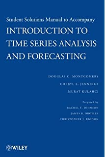 Time series analysis solutions manual jonathan d cryer student solutions manual to accompany introduction to time series analysis and forecasting fandeluxe Image collections