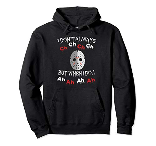 Most Interesting Killer in the World  Pullover Hoodie -