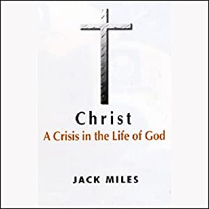 Christ Audiobook