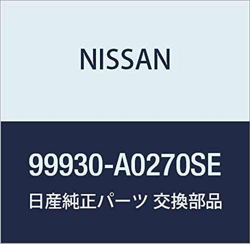 NISSAN(ニッサン)日産純正部品セット カバー シート 99930-A0270FTB00LEGN006--