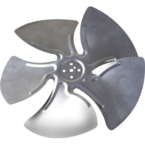 Replacement Metal Fan Blades : Compare price to inch replacement fan blades