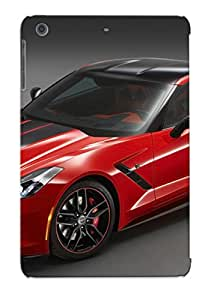 Zeetriodecol Design High Quality 2013 Chevrolet Corvette Concepts At Sema Cover Case With Ellent Style For Ipad Mini/mini 2(nice Gift For Christmas)