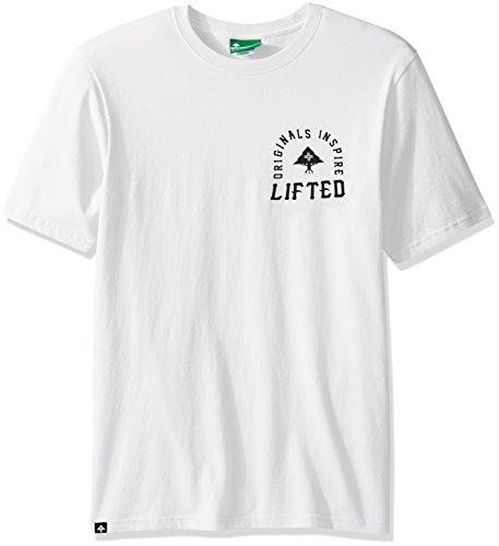 LRG Herren T-Shirts Inspired Tee