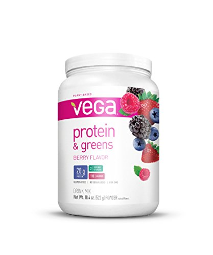 Vega Protein and Greens Tub Po...