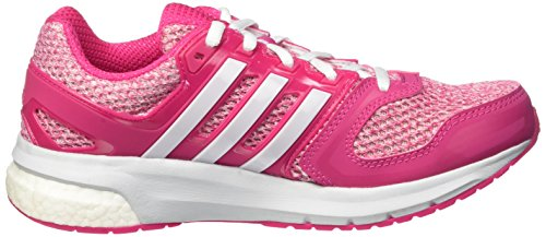 Adidas Questar Boost Dames Loopschoenen Roze