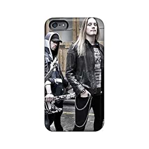 Iphone 6plus NPi10955pGeE Support Personal Customs Realistic Bon Jovi Skin Protective Hard Cell-phone Cases -LauraAdamicska