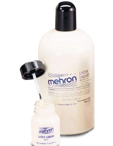 Latex Mehron, 4.5 Oz