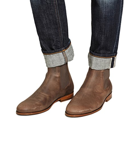 Bobbies Romanesque Boots 45575 Natural Natural