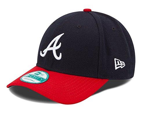 MLB Atlanta Braves Youth The League 9Forty Adjustable Cap, O