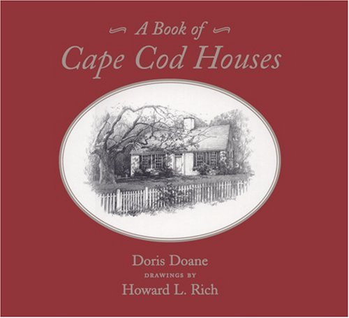 Download A Book of Cape Cod Houses PDF