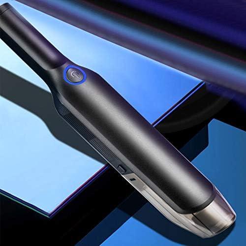 Aspirateur de voiture 5000Pa sans fil pour ordinateur de bureau maison voiture nettoyage intérieur Mini Portableaspirateurautomatique5000Pa sans fil