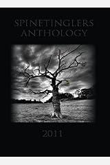 The Spinetinglers Anthology 2011