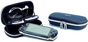 Amazon.com: PSP-Box, f.tragb.PSP-Spielekons.sw.: Video Games