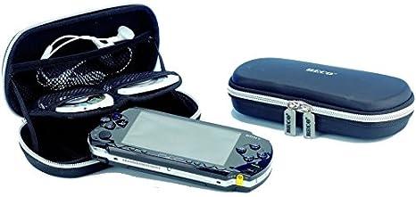 dab063b8caf12 BECO PSP-Box für tragbare PSP-Spielekonsolen  Amazon.de  Computer ...