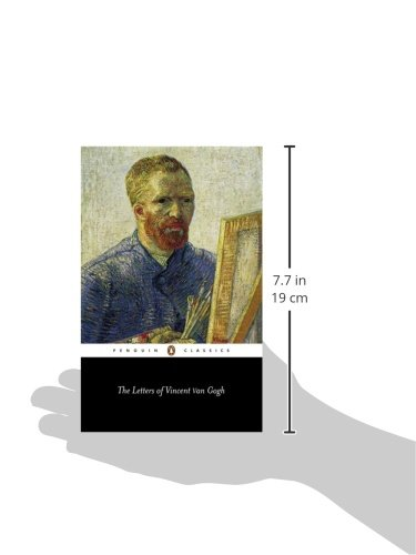 The Letters of Vincent Van Gogh (Penguin Classics): Amazon ...