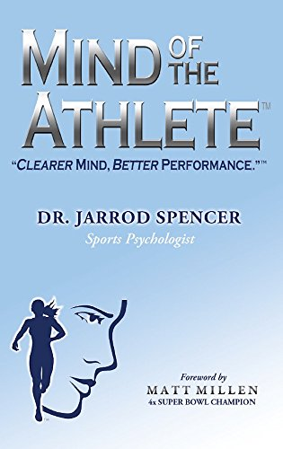 Mind of the Athlete: Clearer Mind, Better Performance